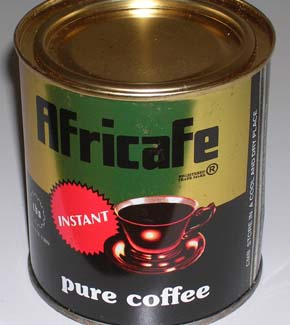 africafe from tanzania